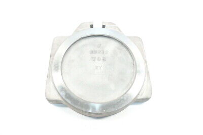 83212 10in Steel Wedge Gate Valve Disc