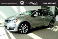 2016 Volkswagen Golf Sportwagon Comfortline, toit ouvrant commod Laval / North Shore Greater Montréal Preview