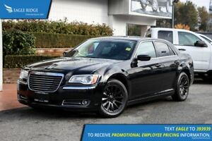 2012 Chrysler 300 Touring Push Button Start, Climate Control