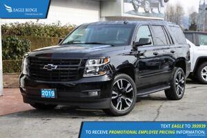 2019 Chevrolet Tahoe Premier Navigation, Heated Seats, Backup...