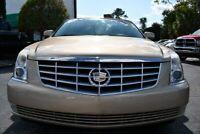 Miniature 13 Voiture Américaine d'occasion Cadillac DTS 2006