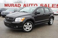 2008 Dodge Caliber !!! 164,000 KMS !!! ALLOY WHEELS !!!