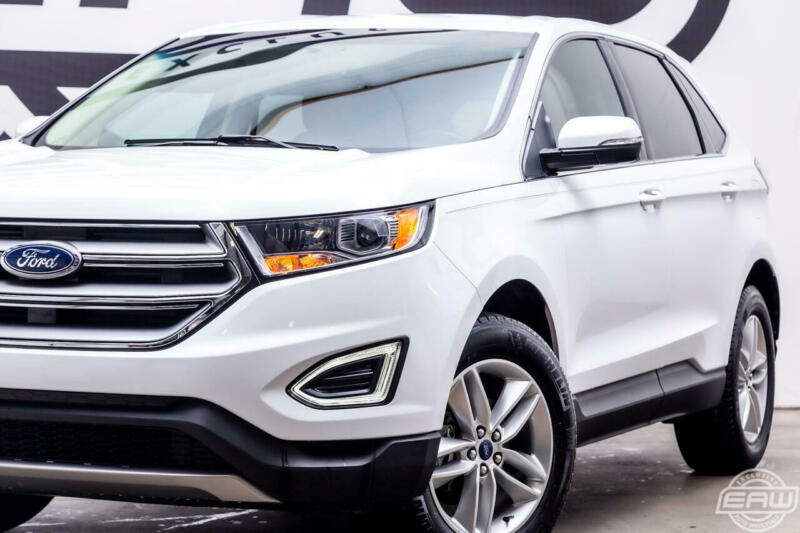 Image 13 Voiture American used Ford Edge 2017