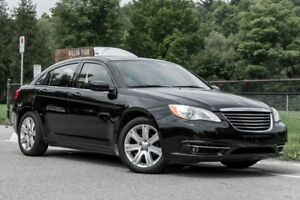 2013 Chrysler 200 Touring | CarLoans Available for Any Credit