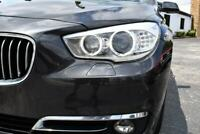 Miniature 14 Voiture Européenne d'occasion BMW 5-Series 2016