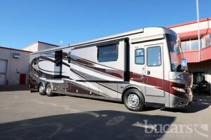 2018 NEWMAR LONDON AIRE 4531