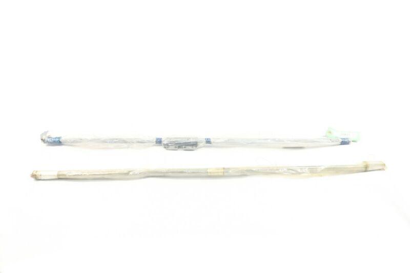 Thk SSR15XTB2SS Set Of 2 Guide Linear Bearing