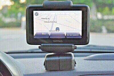 2013 2014 2015 Fiat 500 EV GPS Blue&Me TomTom Navigation Unit