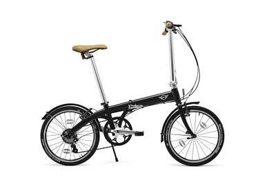 MINI Genuine 8 Speed 20 Inch Wheels Bicycle Cycle Folding Bike 80912413798