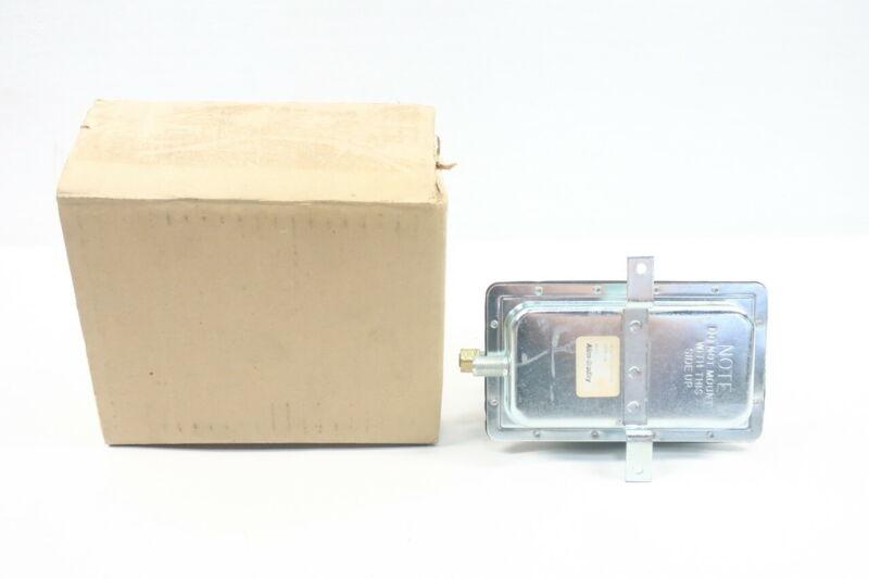 Allen Bradley 1414-CPN10APWAB Current To Pressure Transducer Ser A 120-277v-ac