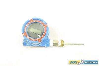 Adalet Xihfgc 3 Temperature Transmitter