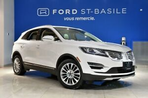 2015 Lincoln MKC AWD ECOBOOST VERY CLEAN AND WELL EQUIPPED !