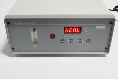 Illinois Instruments 6000 Oxygen Analyzer