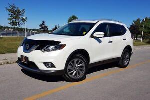 2015 Nissan Rogue SL Premium Package