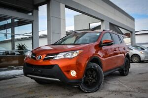 2015 Toyota RAV4 RAV4 XLE - SUNROOF - BACKUP CAMERA - HEATED SEA