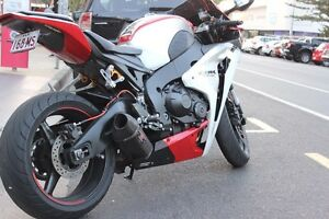 HONDA CBR1000rr Fortitude Valley Brisbane North East Preview