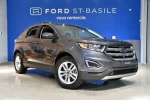 2016 Ford Edge SEL VERY CLEAN AND LOW MILLAGE !