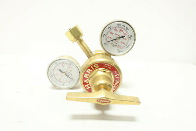 Harris 9200nc-15 Gas Regulator