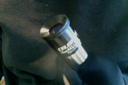 Celestron - 16 mm K (.965) Ocular + (2) Caps (Vintage - Mfgr