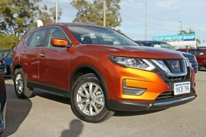 2020 Nissan X-Trail T32 Series III MY20 ST X-tronic 2WD Bronze 7 Speed Constant Variable Wagon