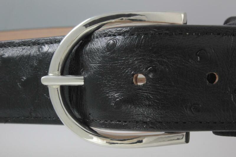 Handmade Sterling Silver (.925) Belt Buckle