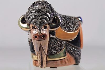 DeRosa Rinconada Family Collection 'Bison' #F201 New Release New In Box