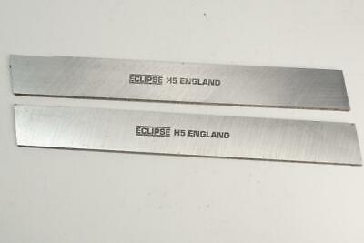 2 New Eclipse Uk H5 5 Cobalt Hss 34 X 18 X 6 Lathe Cut Off Parting Tool