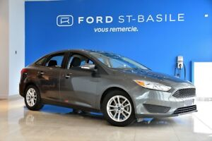 2017 Ford Focus SE Winter tires included !!