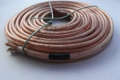 GALE ELECTRONICS XL189 SPEAKER CABLE(0.25m)- 5.04 Meters-Made in the UK for sale  Shipping to Ireland