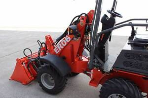 Delivery AU Articulated Loader Wheeled ER06 NEW Molendinar Gold Coast City Preview