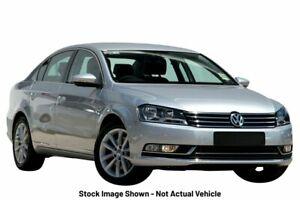 2014 Volkswagen Passat Type 3C MY14.5 130TDI DSG Highline Silver 6 Speed Mount Gambier Grant Area Preview