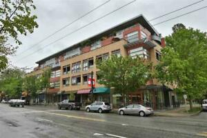 408 2250 COMMERCIAL DRIVE Vancouver, British Columbia
