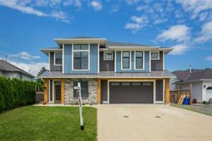 1647 SHEFFIELD DRIVE Agassiz, British Columbia