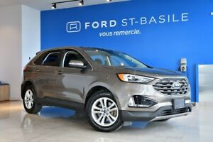 2019 Ford Edge LOCATION DISPONIBLE! SEL AWD+TOIT+CUIR+NAV+++ Dem
