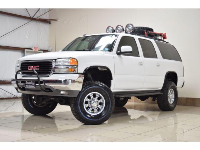 Image 1 of GMC: Yukon 2500 8.1L…