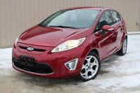 2013 Ford Fiesta !!! LEATHER !!!