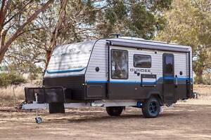 New Caravan - Dreamseeker Dundee Ultimate - 18' Off Road, Solar Somerton Hume Area Preview