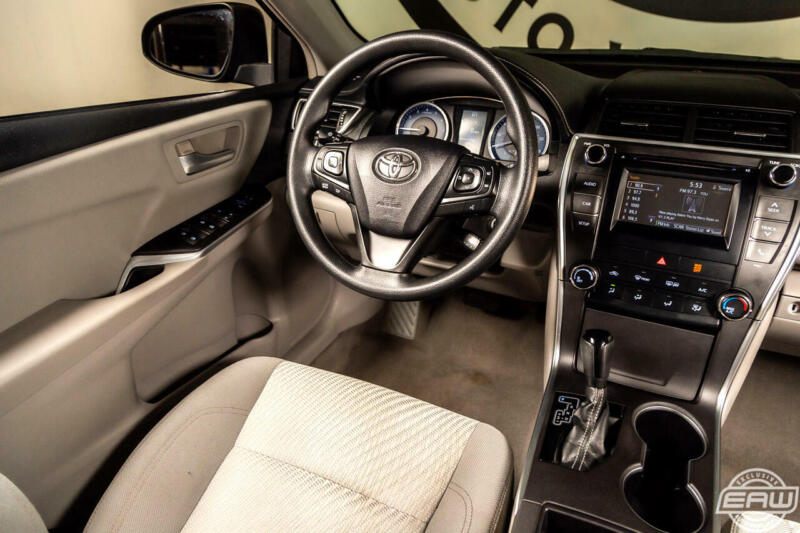 Image 7 Voiture American used Toyota Camry 2016