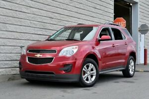 2014 Chevrolet Equinox *LT*AUTOM*A/C*MAGS*CAMERA*SIEGES CHAUFFAN
