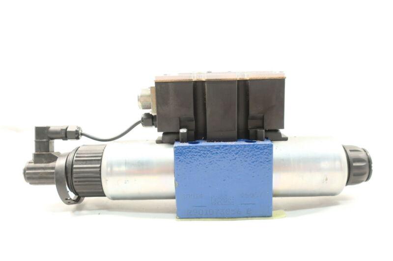Rexroth 4WREE 10 E50-23/G24K31/A1V Hydraulic Directional Control Valve