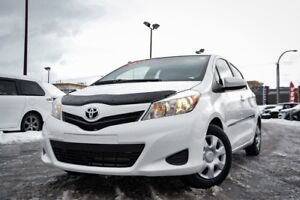 2013 Toyota Yaris LE LE - POWER GROUP A/C