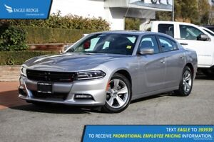 2017 Dodge Charger SXT Heated Seats & Sunroof