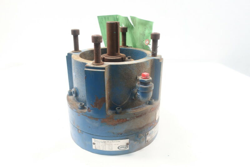 Force Control CCGCV005 Posistop Pneumatic Brake 1-1/8in