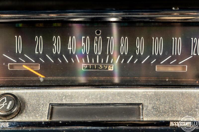 Image 21 Voiture American classic Buick Skylark 1966