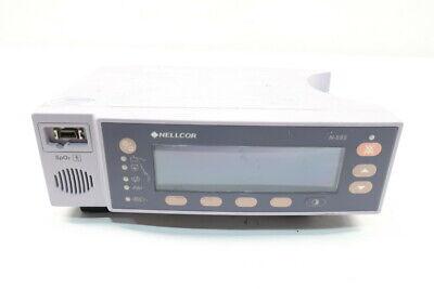 Nellcor N-595 Oximax Pulse Oximeter