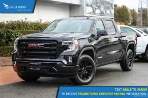 2019 GMC Sierra 1500 Elevation Heated Seats, Heated Steering...