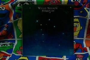 Willie Nelson - Stardust 70's Vinyl Fremantle Fremantle Area Preview