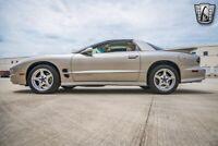 Miniature 8 Voiture Américaine d'occasion Pontiac Trans Am 2000