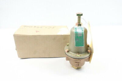 Armstrong Gd-24 Pressure Reducing Valve 12in Npt