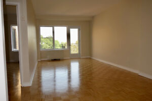 BEAUTIFUL 3½ CLOSE TO MONT-ROYAL - HEATING & HOT WATER INCL.